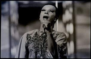 A preferida dos músicos: Elizeth Cardoso nos bastidores